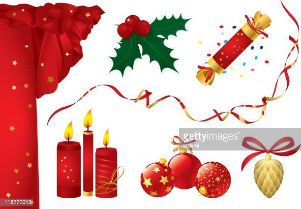 Christmas Cracker Vector.World S Best Christmas Cracker Stock Vector Art And Graphics