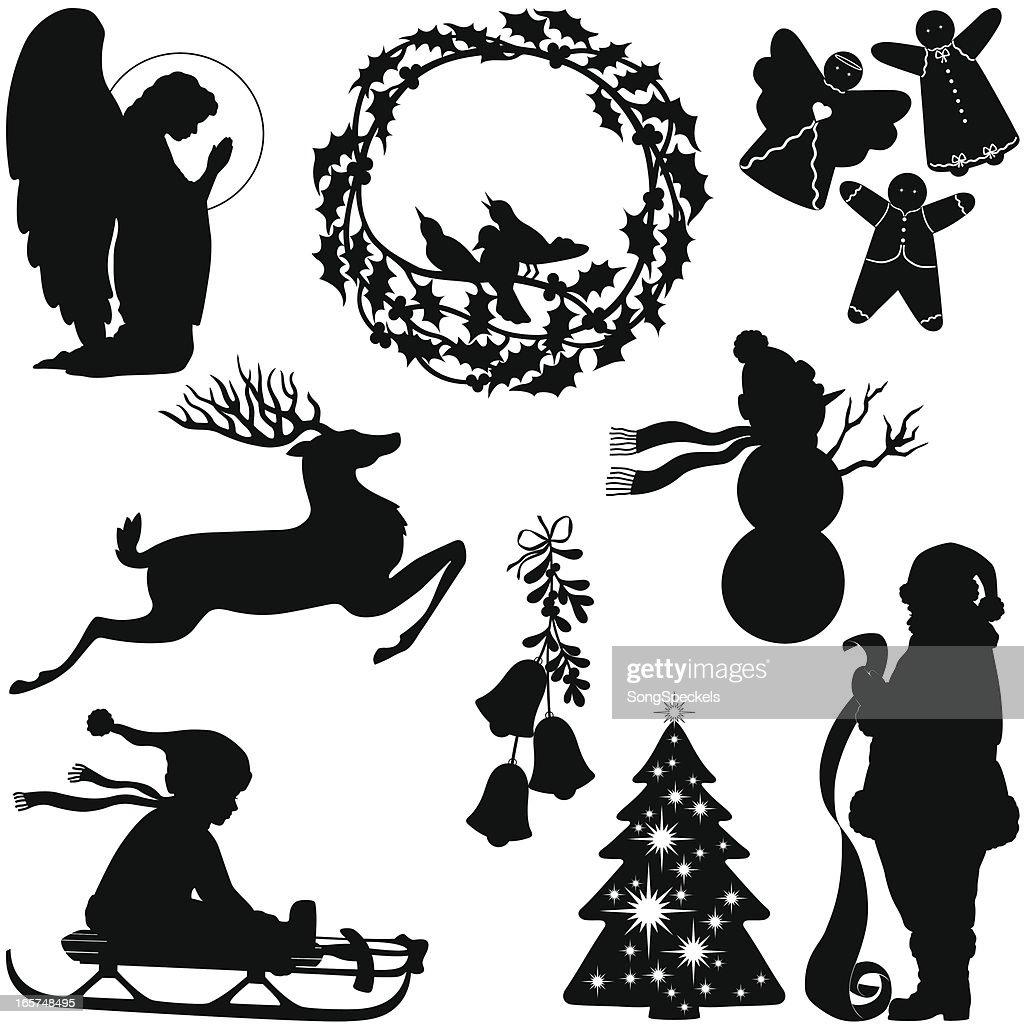 Christmas Bells Snoopy