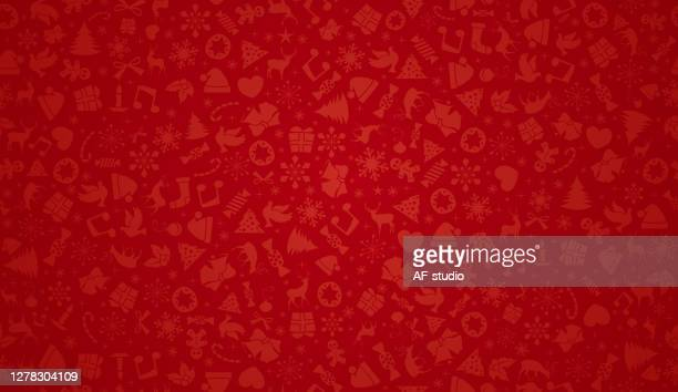 christmas snowflake background. seamless pattern. - mammal stock illustrations