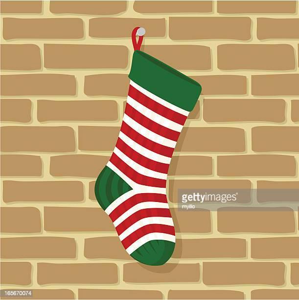 クリスマス中敷き