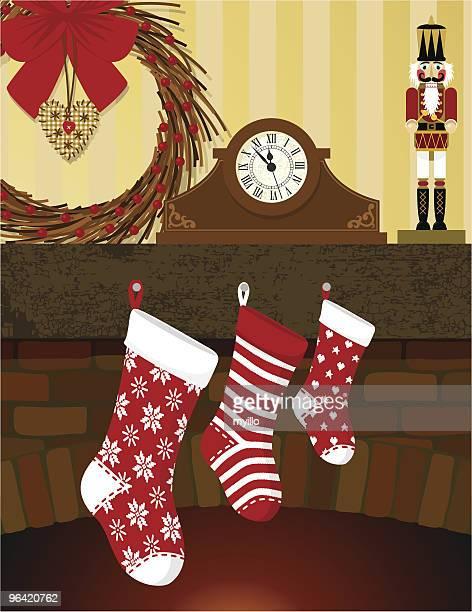クリスマス時間