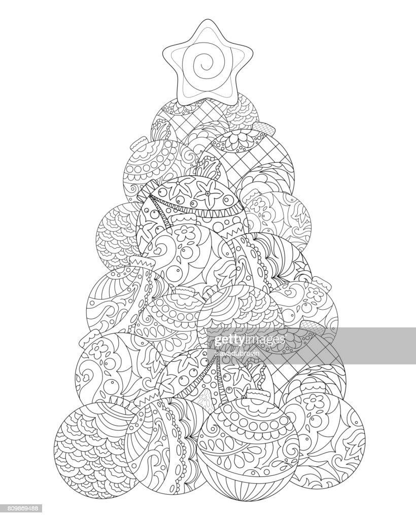 29 malvorlage weihnachtsbaum skizze
