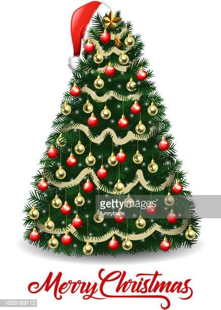 クリスマスツリーのサイン