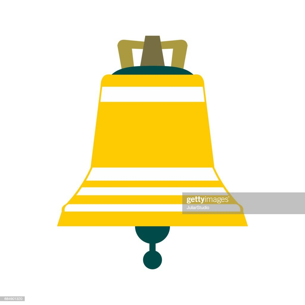 Church bell icon