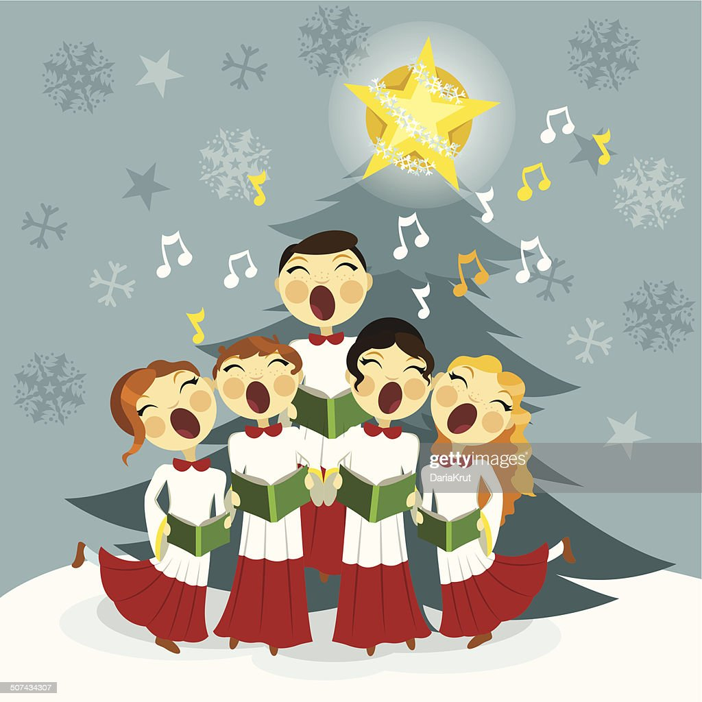 Church Christmas Choir