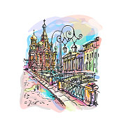 Church on Spilled Blood