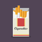 free download of cigarette pack template vector graphic vector me