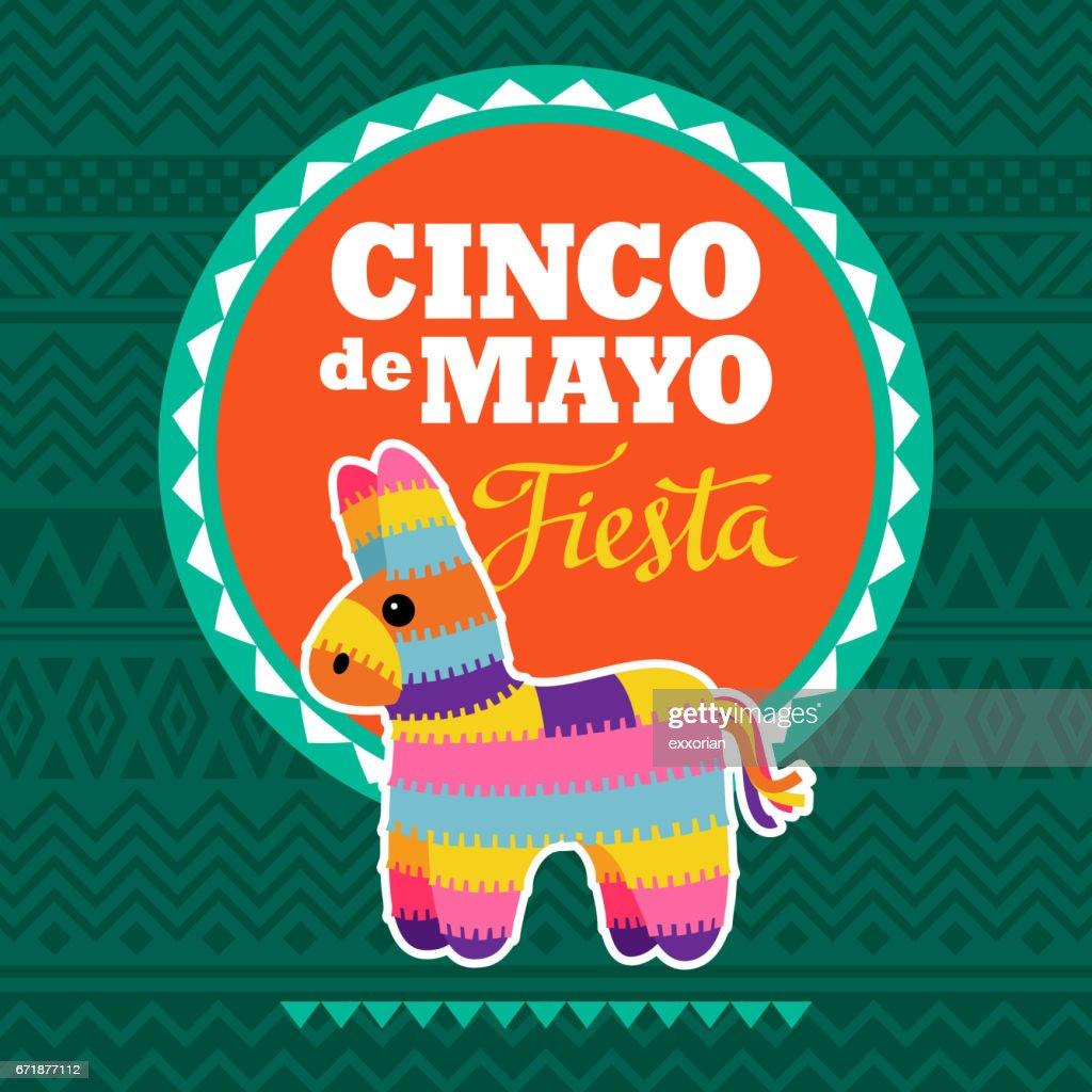 Tolle Cinco De Mayo Pinata Malvorlagen Ideen - Malvorlagen Von ...
