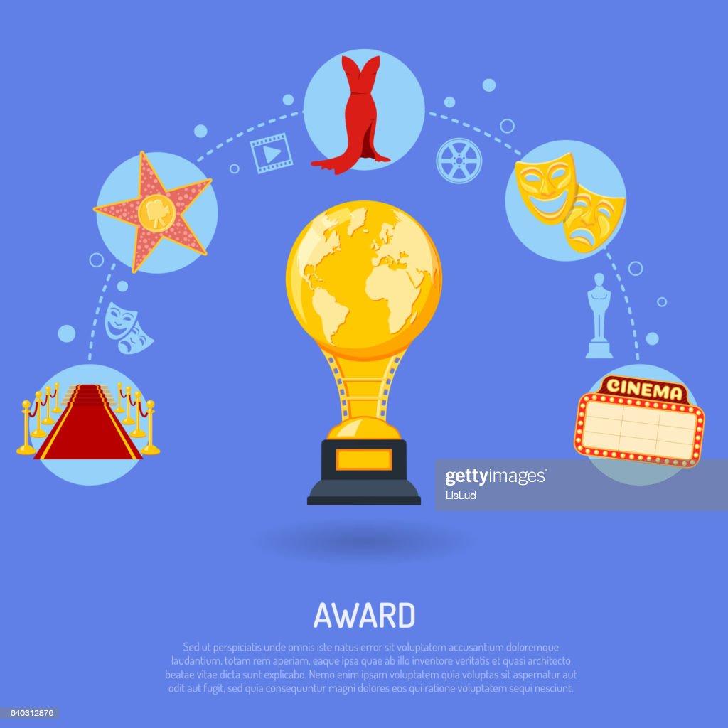 Cinema Award Concept