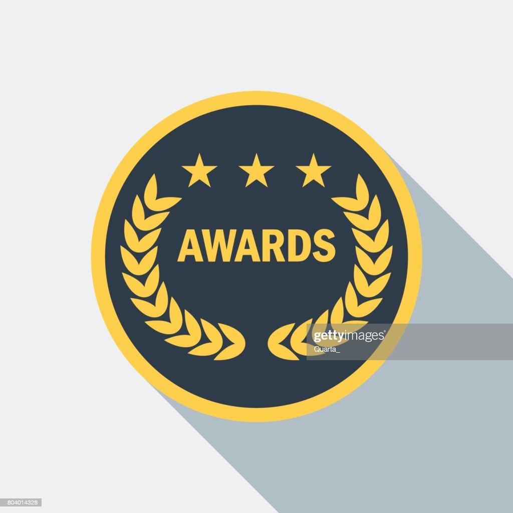 cinema laurel award icon