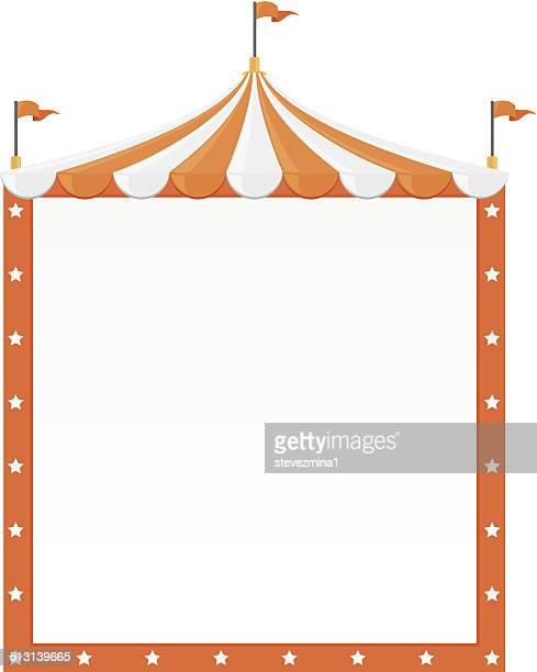 Frontera de circo