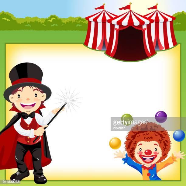 Circus Information Notice