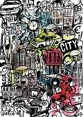 Cities Styles