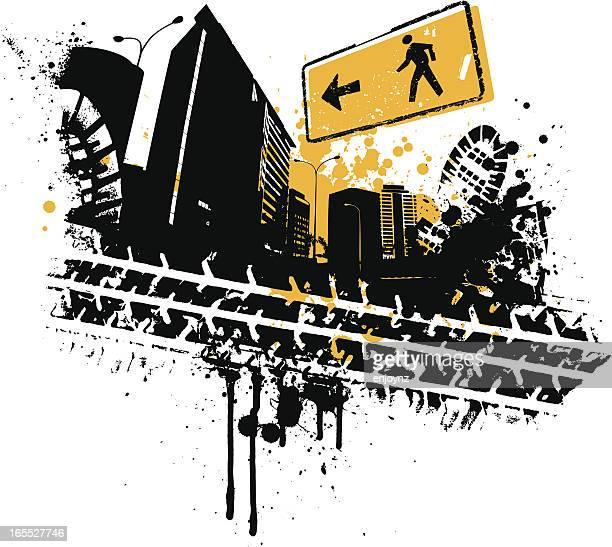 City Stomp