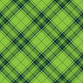 Clan Stewart Green Scottish Tartan Plaid