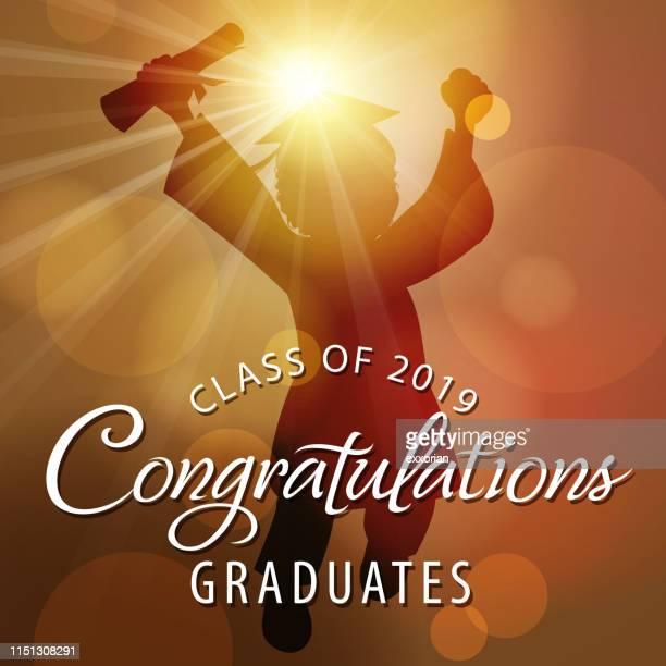 Class of 2019 Graduates