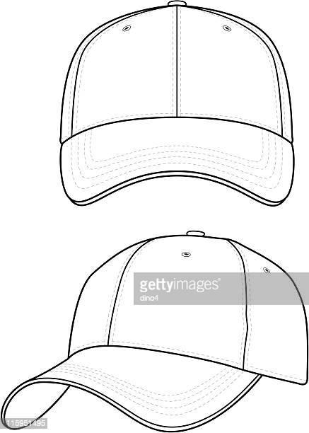 Classic Baseball Cap (2 Views)