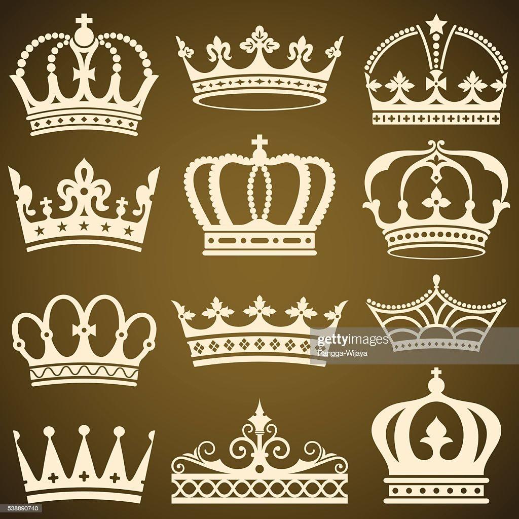 Classic Crowns II