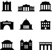 Classical Buildings