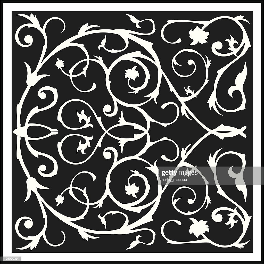 Classical Tile