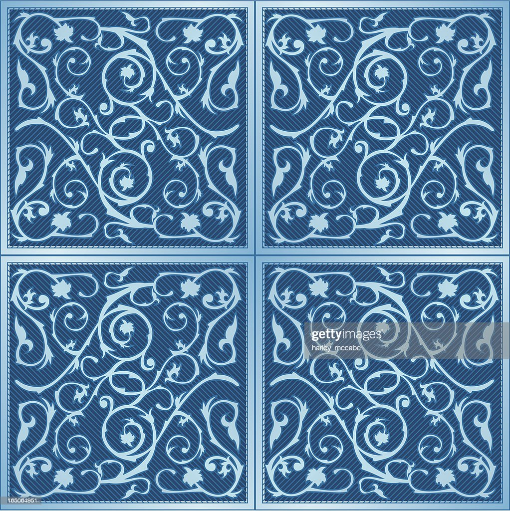 Classical Tiles