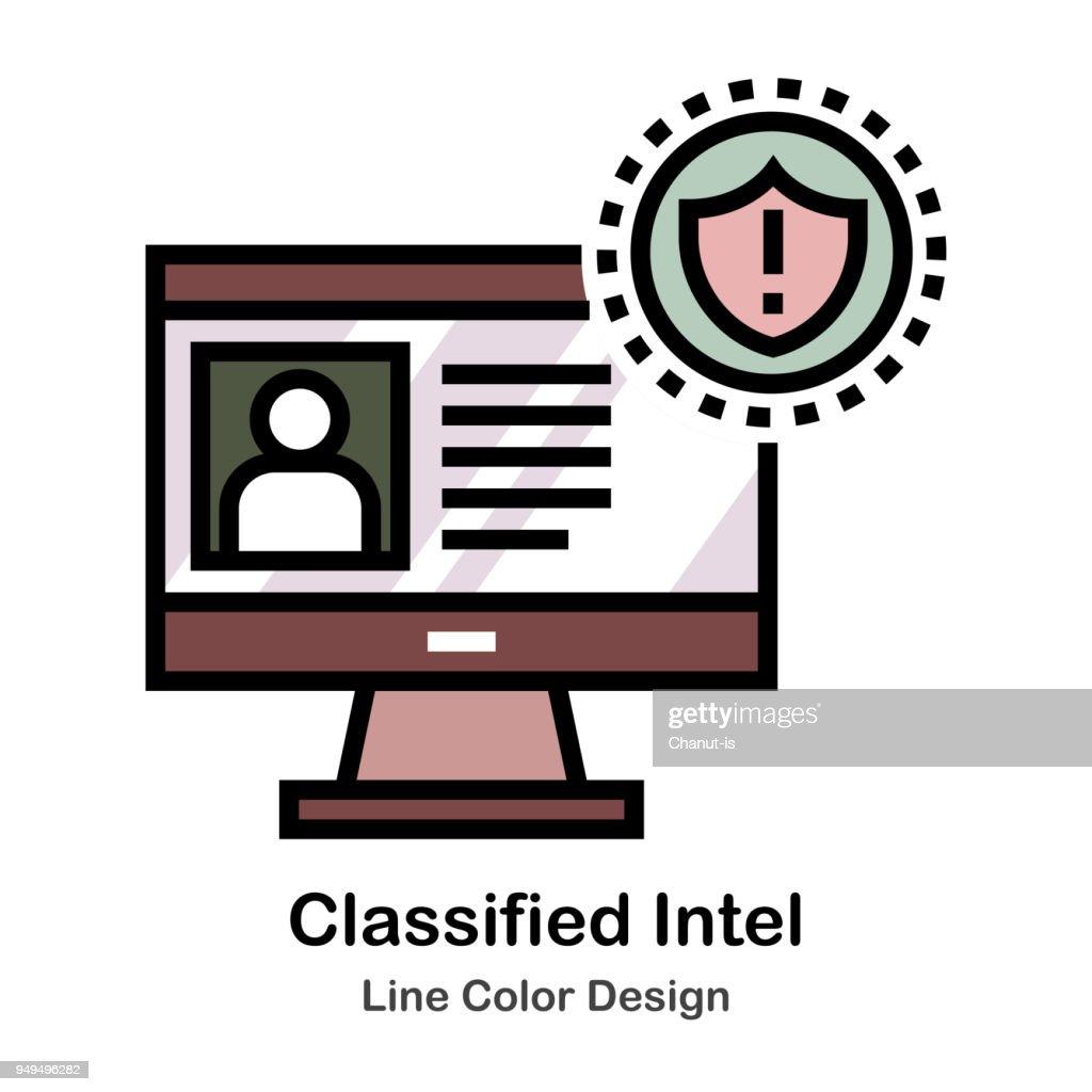 Classified Intel