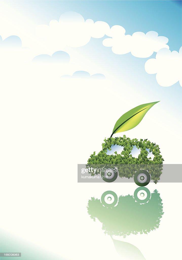Clean car image