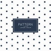 clean minimal pattern background