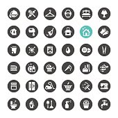 Free Free Vector Cleaning Icons PSD files, vectors