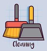 cleaning equipment design