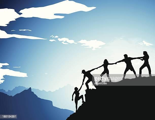 Climber Team