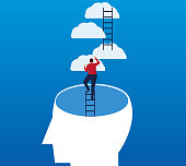 Climbing the ladder of thought