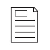 clipboard icon on white background. clipboard sign. flat style. clipboard document symbol.