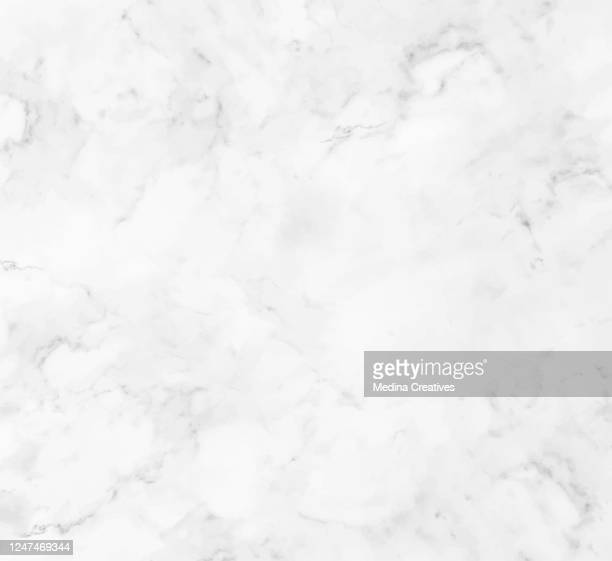 close-up seamless marble texture concrete vector background - marbled effect stock illustrations