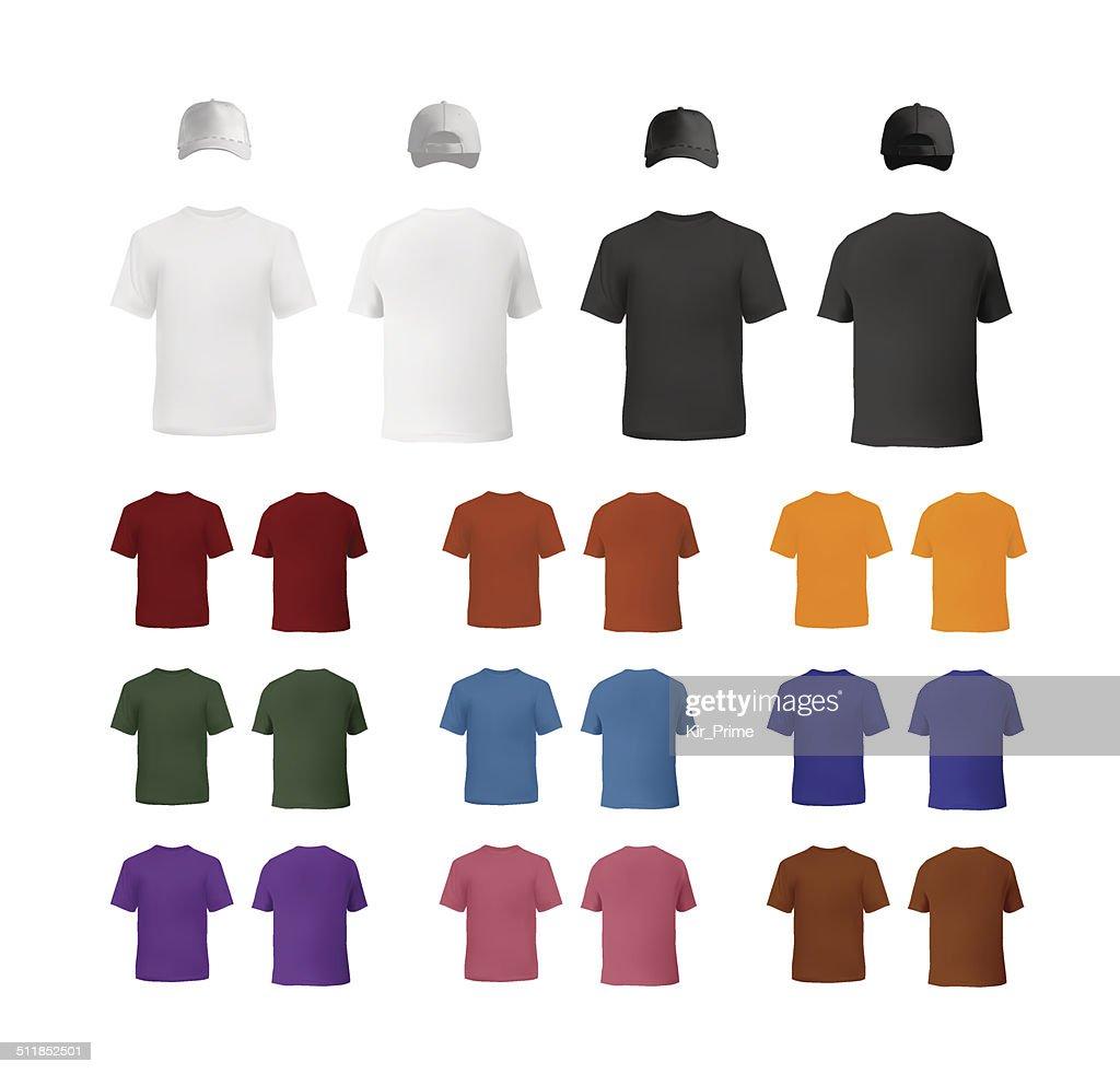 Clothes set for men