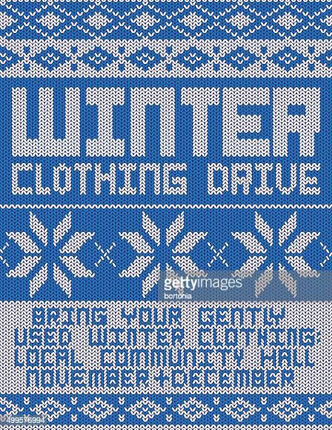 ilustrações, clipart, desenhos animados e ícones de roupas de carro suéter em grande modelo pôster - casaco