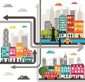 Cloud Computing Around The World