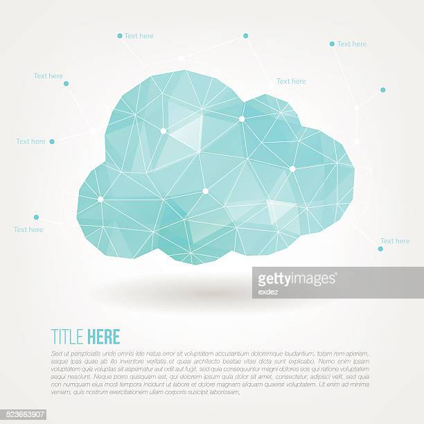 Cloud computing Polygon
