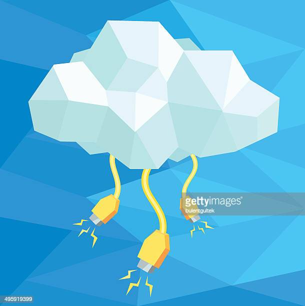 Cloud internet