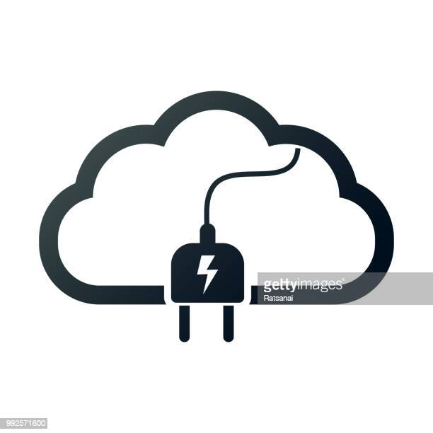 cloud plug concept