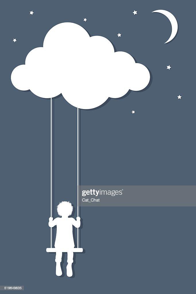 Cloud swings