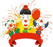 Clown fun