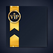 VIP club party premium invitation card poster flyer