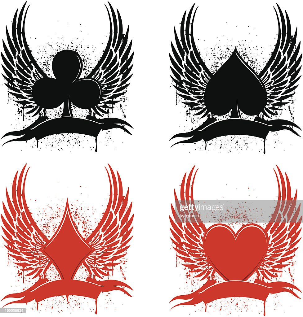 club tattoos
