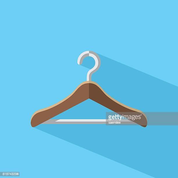 Coat Hanger Icon
