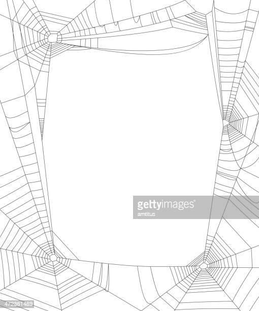 cobweb frame