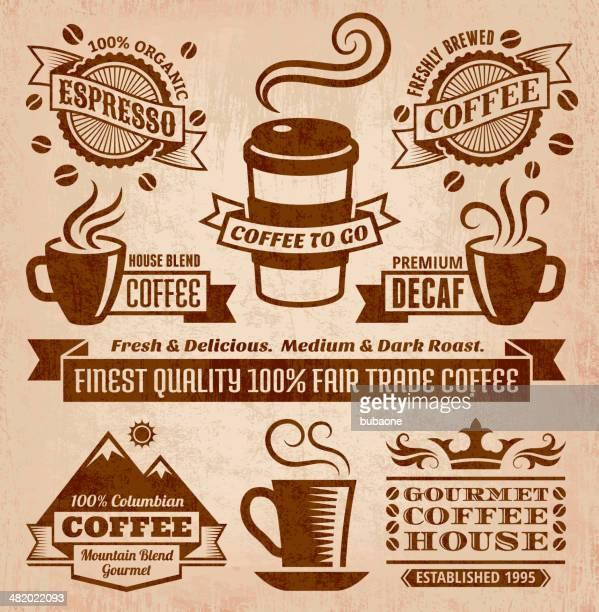60点のアイスコーヒーのイラスト素材クリップアート素材マンガ素材