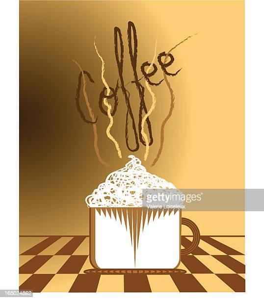 Coffee concept  (eps)