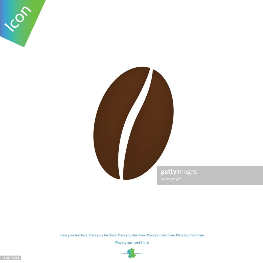 coffee seed vector icon high res vector graphic getty images https www gettyimages no detail illustration coffee seed vector icon royalty free illustration 826740358 language it