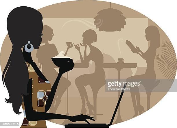 ilustrações, clipart, desenhos animados e ícones de tempo de café - café bebida